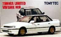 スバル レガシィ RS (白)