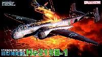 ドラゴン1/72 Golden Wings Seriesハインケル He219B-1