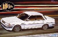 フジミ1/24 峠シリーズGX71 クレスタ GT ツインターボ