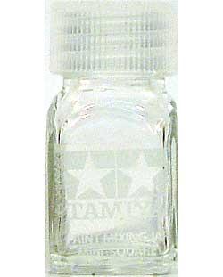 スペアボトル ミニ (角ビン)塗料瓶(タミヤタミヤエアーブラシシステムNo.81043)商品画像