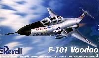F-101 ヴードゥー