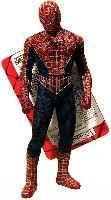 バンダイソフビ魂 (Soul of SOFT VINYL FIGURE)スパイダーマン (SPIDER MAN)