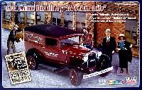 1931 ACME蒸留所 フーチモービル