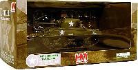 ホビーマスター1/48 グランドパワー シリーズM4A3 シャーマン 75mm砲搭載型