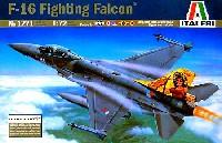 イタレリ1/72 航空機シリーズロッキード マーチン F-16 ファイティング ファルコン