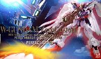 バンダイPG (パーフェクトグレード)ウイングガンダムゼロ EW版 スペシャルVer.