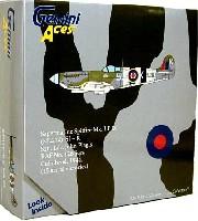 ロイヤルエアフォース MK.IX スピットファイア PLAGIS