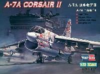 ホビーボス1/72 エアクラフト プラモデルA-7A コルセア 2