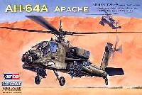 ホビーボス1/72 ヘリコプター シリーズAH-64A アパッチ