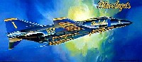 F-4J ファントム2 ブルーエンジェルス
