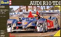 アウディ R10 TDI (2006 ル・マン優勝車)