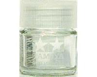 タミヤタミヤエアーブラシシステムスペアボトル ミニ (丸ビン)