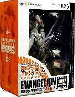 オーガニックリボルテック(REVOLTECH)エヴァンゲリオン 量産機 武器バージョン
