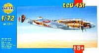 リオ・エ・オリビエ LeO451