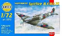 スピットファイア Mk.6