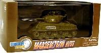 M4A3E8(76W) シャーマン HVSS サンダーボルト7 第37装甲大隊 第4装甲師団 ドイツ 1945年