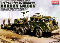 M26 ドラゴン ワゴン (U.S. タンク トランスポーター)