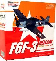 F6F-3 ヘルキャット ホワイト00 CVAG-5 1943