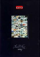 ローデン社 2007年カラーカタログ