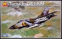 エース コーポレーション1/144 エアクラフトトーネード GR.1 RAF