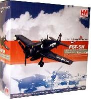 F6F-5N ヘルキャット ナイトファイター