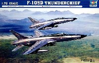 F-105D サンダーチーフ