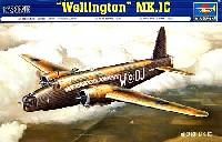 ウェリントン Mk.1C