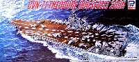ピットロード1/700 スカイウェーブ M シリーズアメリカ海軍 原子力空母 CVN-71 USS セオドア・ルーズベルト 2006