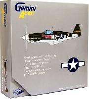 ノースアメリカン P-51B ムスタング HUN HUNTER TEXAS