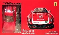 フェラーリ 599GTB フィオラーノ パンアメリカン 20000 (ブラジル)