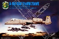 A-10A サンダーボルト アメリカ空軍 51FW 25FS (2機セット)