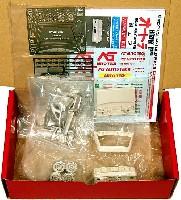 スタジオ27ツーリングカー/GTカー トランスキットBMW M3 オートテック JTC 1992