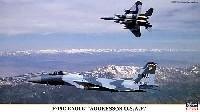 F-15C イーグル アグレッサー U.S.A.F.