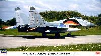 MiG-29 フルクラム スナイパー 2003 スペシャル