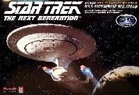 amtスタートレック(STAR TREK)シリーズU.S.S. エンタープライズ NCC-1701-D