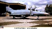 F-4F ファントム 2 JG74 メルダース
