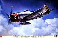 P-47D-30/40 サンダーボルト ヨーロッパ戦線