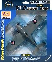 F4F ワイルドキャット VF-3 USS レキシントン