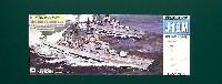 海上自衛隊ミサイル護衛艦 DDG168 たちかぜ UH-60J救難ヘリ (メタル) 1機付