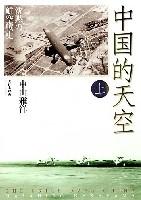 大日本絵画航空機関連書籍中国的天空 沈黙の航空戦史 上巻