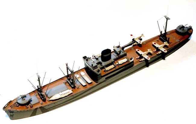 衣笠丸 (特設水上機母艦)
