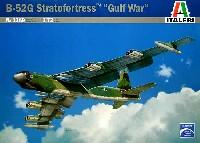 イタレリ1/72 航空機シリーズボーイング B-52G ストラトフォートレス ガルフ・ウォー