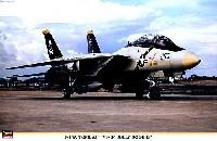 F-14A トムキャット VF-84 ジョリー ロジャース
