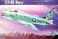 FJ-4B フューリー
