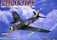 ホビーボス1/72 エアクラフト プラモデルF-86-F-40 セイバー