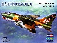 ホビーボス1/72 エアクラフト プラモデルA-7D コルセア 2