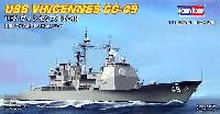 USS ヴィンセンス CG-49