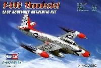 ホビーボス1/72 エアクラフト プラモデルF-84G サンダージェット