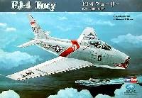 FJ-4 フューリー