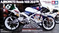 タミヤ1/12 オートバイシリーズAJINOMOTO Honda RACING NSR250 '90